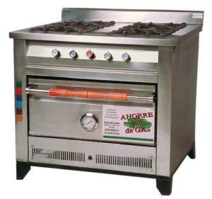 Cocina Tecno Calor 930
