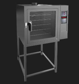 Horno CONVECTOR Brafh HC 4.70 ELECTRICO